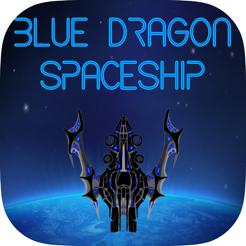 Blue Dragon Uzay Gemisi Savasi Savas Savas Aticilik Oyunlari App