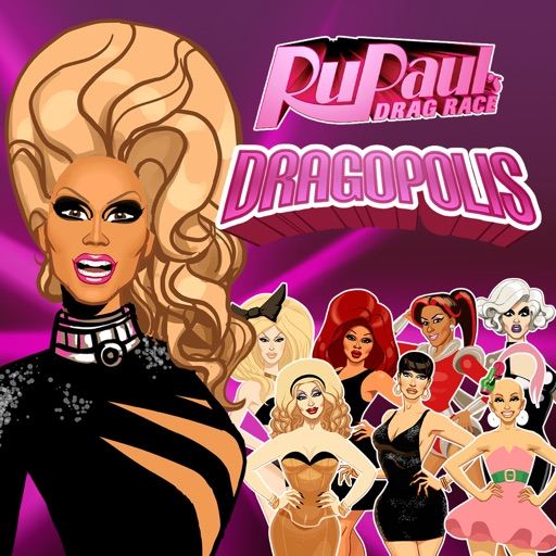RuPauls Drag Race: Dragopolis 2.0