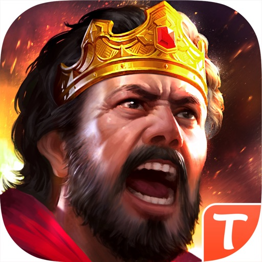 Kings Empire for Tango