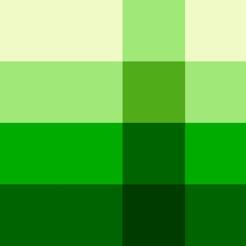 Shades: Un puzzle semplice