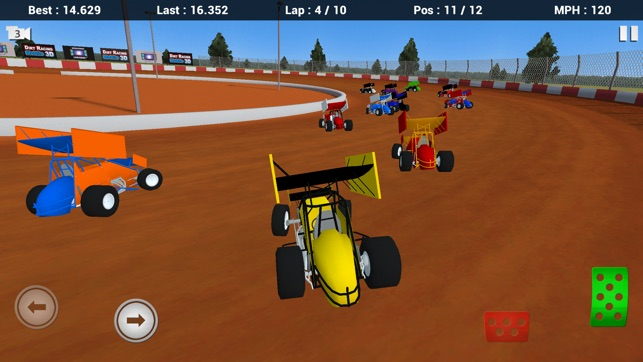 Dirt Racing Mobile 3D on the App Store