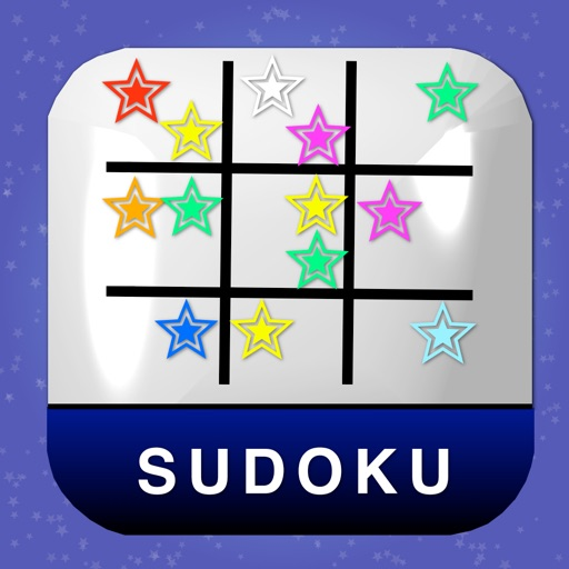 A funny Star Sudoku - Can you solve it - free