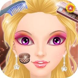 Fashion Of Princess Makeover