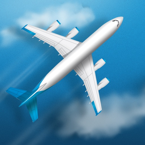 Онлайн табло аэропортов