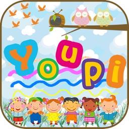 Youpi ~ videos for kids