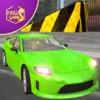 复刻GT驱动程序:需要沥青赛车有速度快的汽车驾驶模拟器