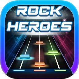 Rock Heroes: A new rhythm game