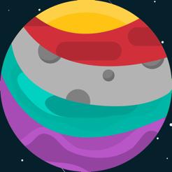 Planet Clash - Matching Dots