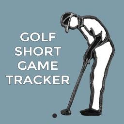 Golf Short Game Tracker