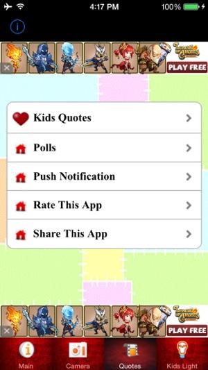 Kids Photo Frames on the App Store