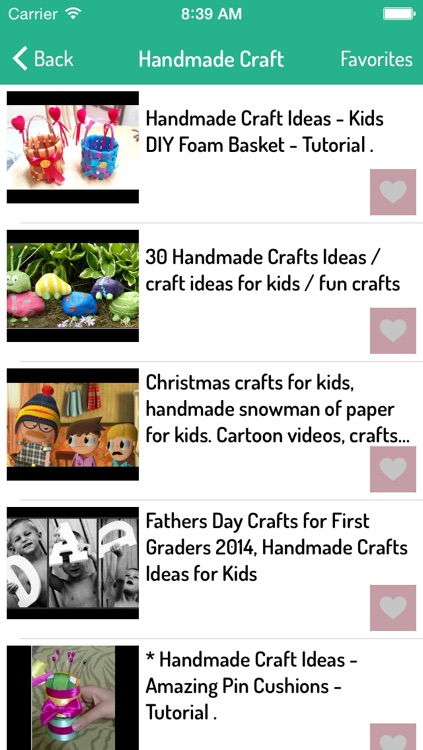 Child Craft Ideas