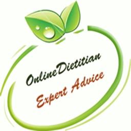 Online Dietitian app