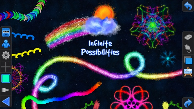 Scribblify - Imaginative Doodle, Paint, Draw and Sketch for Kids and Adults! screenshot-0