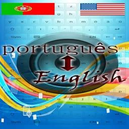 Português Inglês instrutor