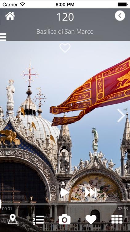 Venice Panorama - FRA