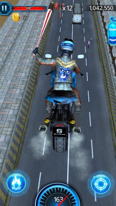 楽しいバイクのゲーム 最高のレースゲーム 無料でのおすすめ画像3