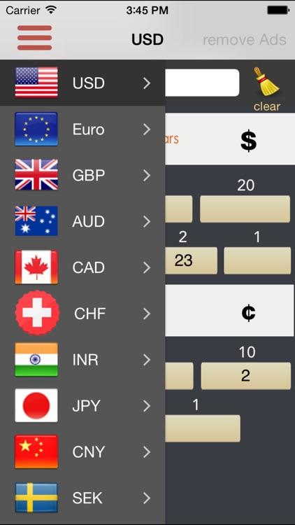 Money Counter Pro
