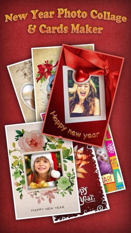 Photo Collage & Cards Maker Pro - Mail Thank You & Send Wishes with Greeting Quotes Stickers
