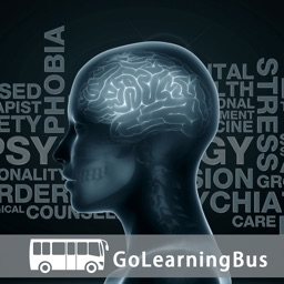 Learn Psychology and Psychiatry by GoLearningBus