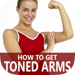 How To Get Toned Arms - Best Quick Burning Arms Fat Diet Guide For Advanced & Beginners