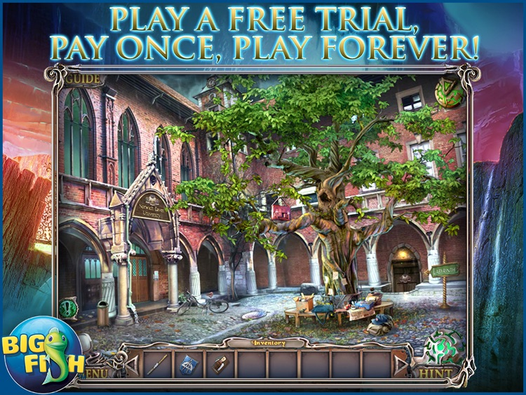Sable Maze: Norwich Caves HD - Hidden Objects, Adventure & Mystery