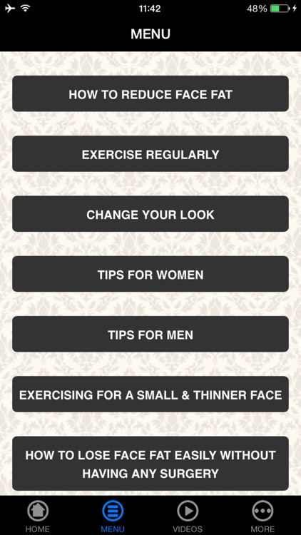 How To Make Your Face Smaller & Thinner; Secret Reveal For Your Skinny & Slimmer Face screenshot-4