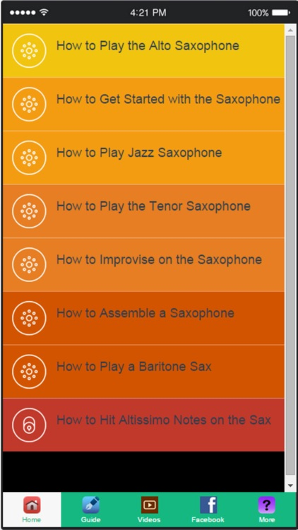 How to Play The Saxophone - Saxophone for Beginners
