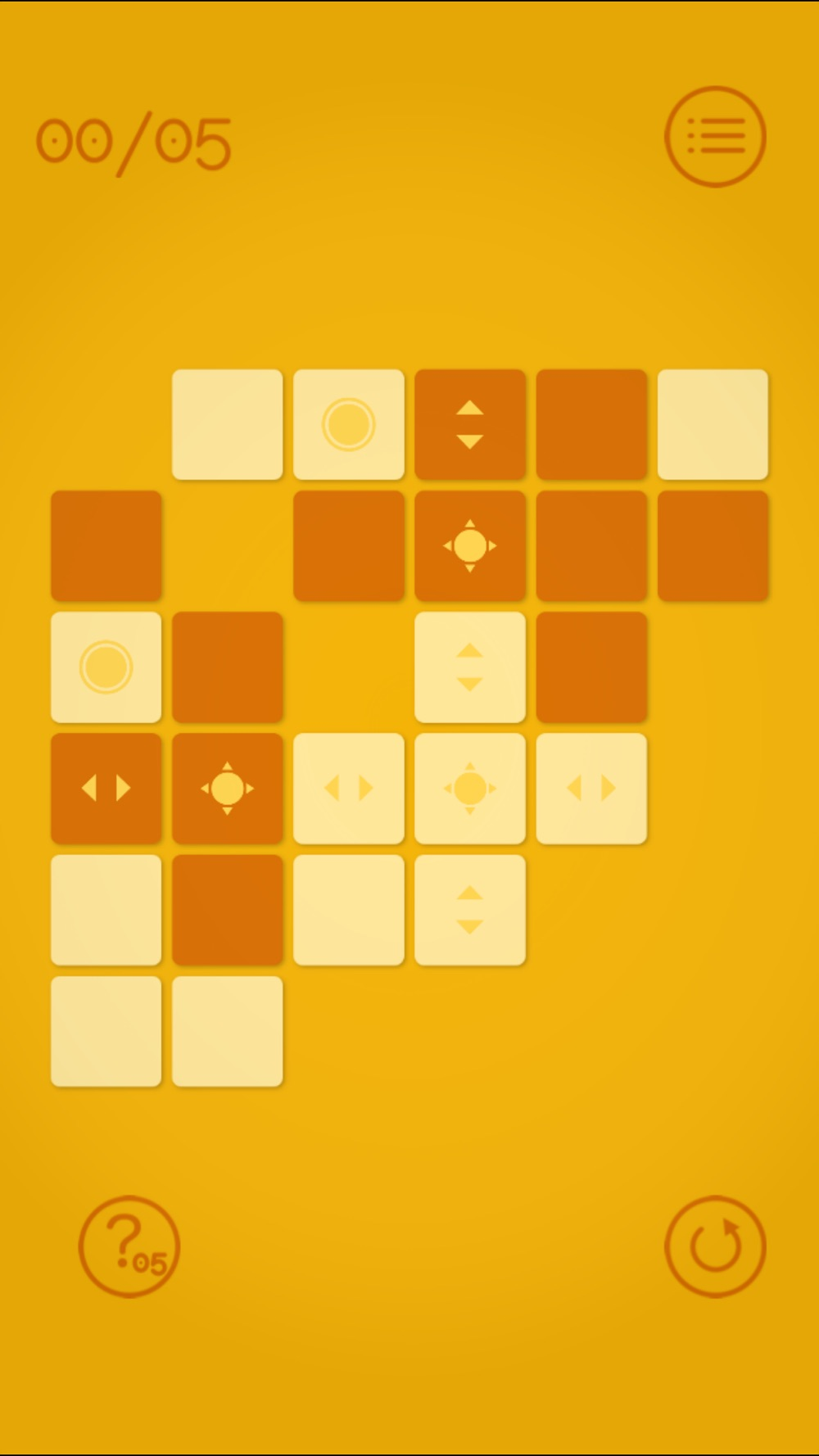 Singularity – Modern Lights Out Cheat Codes