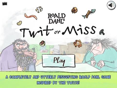 Roald Dahl's Twit or Missのおすすめ画像1