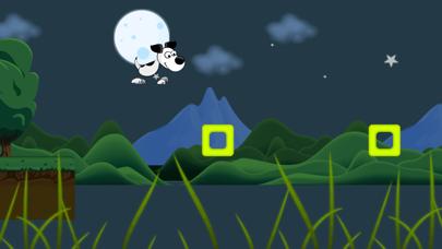 Dogx - Amazing try escape jumper screenshot one