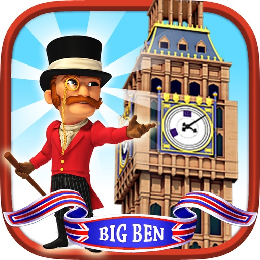 Monument Builders : Big Ben