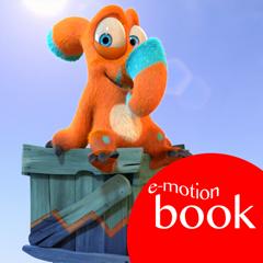 Ooops! Die Arche ist weg e-motion book