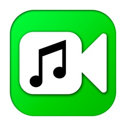 Add Music to Video Editor - Add background musics to your videos for iPhone & iPad Free