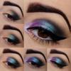 Eye Makeup Guide