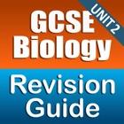 GCSE Biology Revision Guide Unit 2 icon