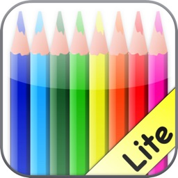 500 Coloring Pages (Lite)