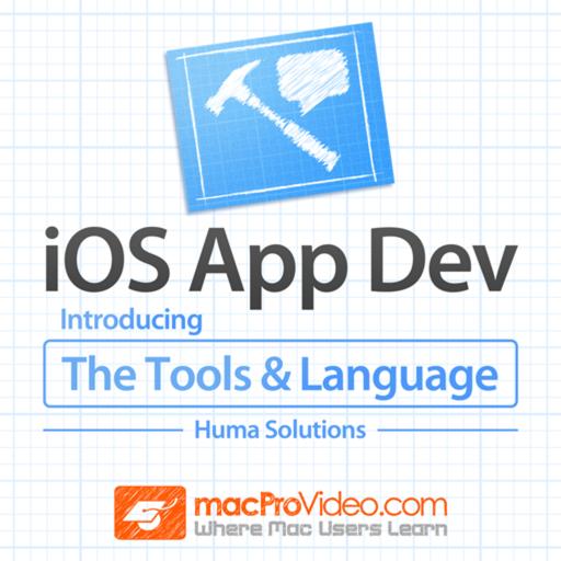 Course for iOS App Dev 101