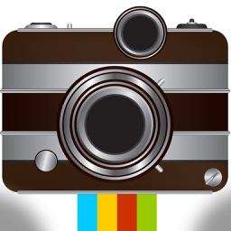 Pro cam - awesome camera plus photo editing studio