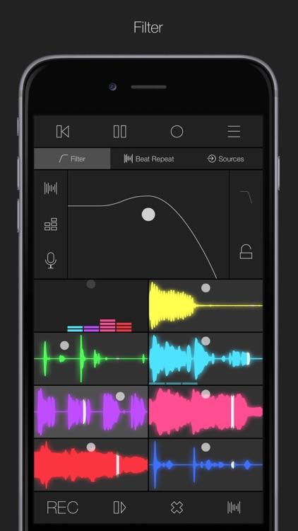 LoopTree screenshot-3