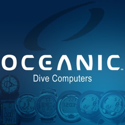 Oceanic Dive Computers