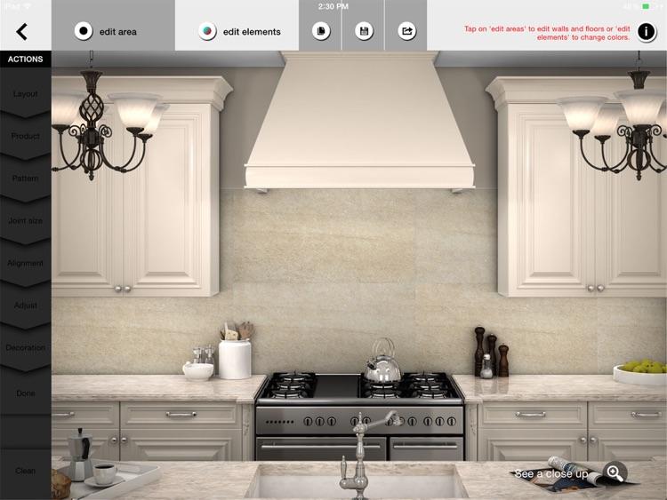 Arley Evolution Tile Design screenshot-4