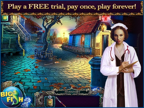 Shiver: Lily's Requiem HD – A Hidden Objects Mystery