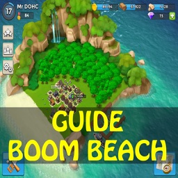 Massive Guide for Boom Beach
