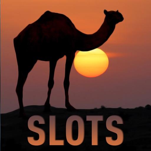 Desert Animals Slots - FREE Las Vegas Game Premium Edition, Win Bonus Coins And More With This Amazing Machine