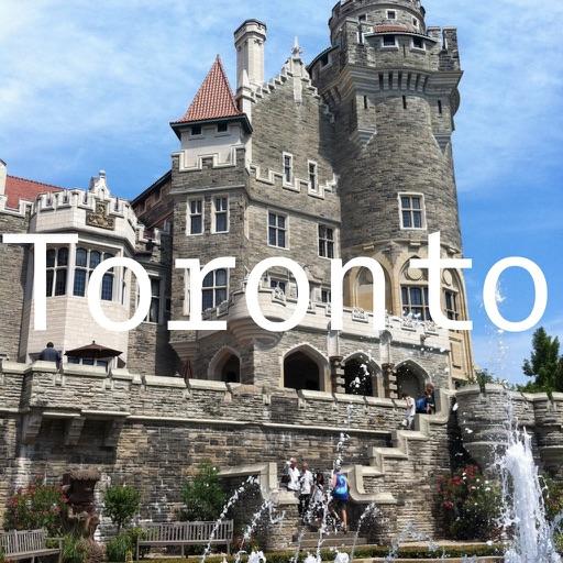 hiToronto: Offline Map of Toronto(Canada)