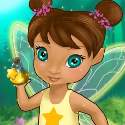 Tinker Bell Fairy Magic Flight