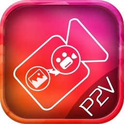 Photo and Video Editor -  Professional magical video slideshow maker and photo slide show creator
