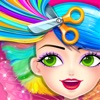 Hair Salon - Enchanted Fairy Girls Butterfly Makeover