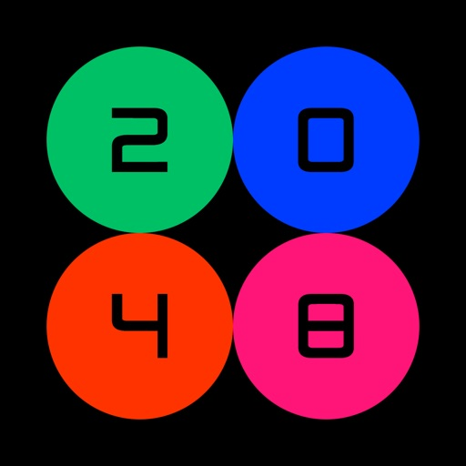 2048 Plus - Mobile Number Puzzle game icon