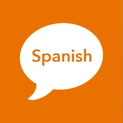 Spanish Phrasebook: Conversational Spanish Icon